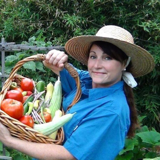 Experiential Gardener